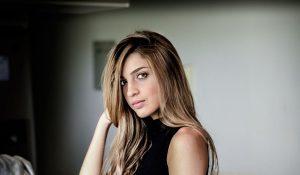 Belleza de la mujer costarricense