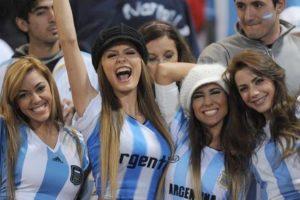 Cómo son las mujeres argentinas apasionadas empedernidas