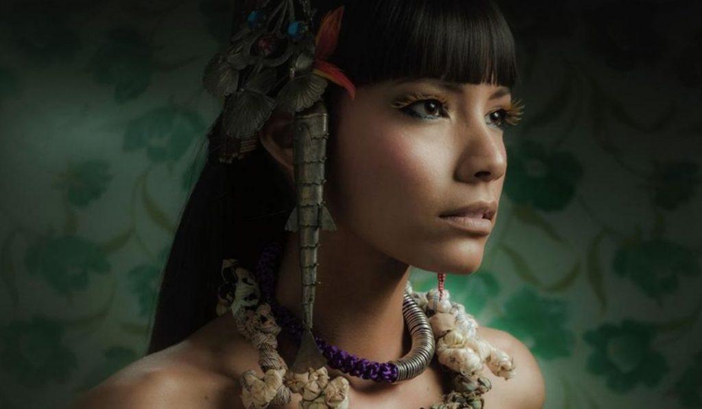 La belleza de las mujeres peruanas
