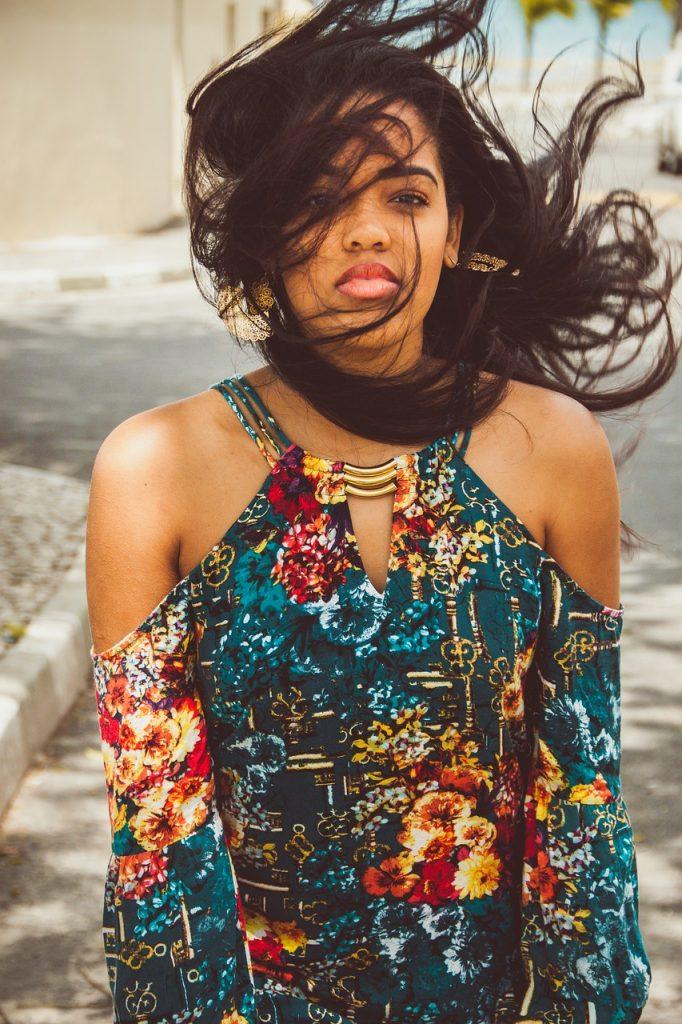 Rasgos de las mujeres guatemaltecas