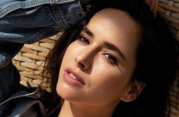 8 Actrices chilenas más famosas