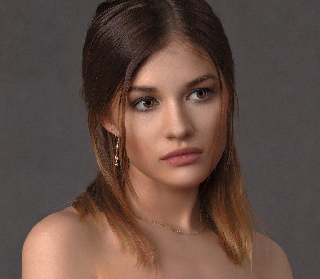 Hermosura de las mujeres mexicanas