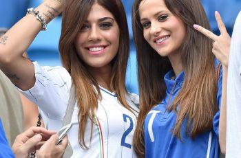 Como son las mujeres uruguayas