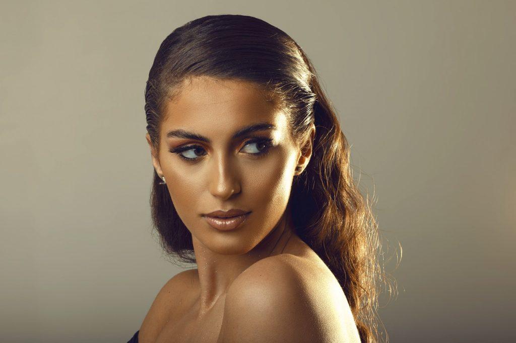 Hermosura de las mujeres puertorriqueñas