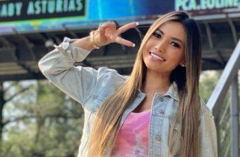 5 Guatemaltecas Hermosas más Famosas de Todo Internet