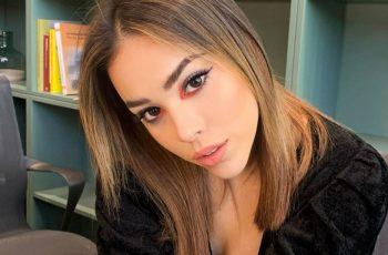 5 Paraguayas Hermosas más Famosas de Todo Internet