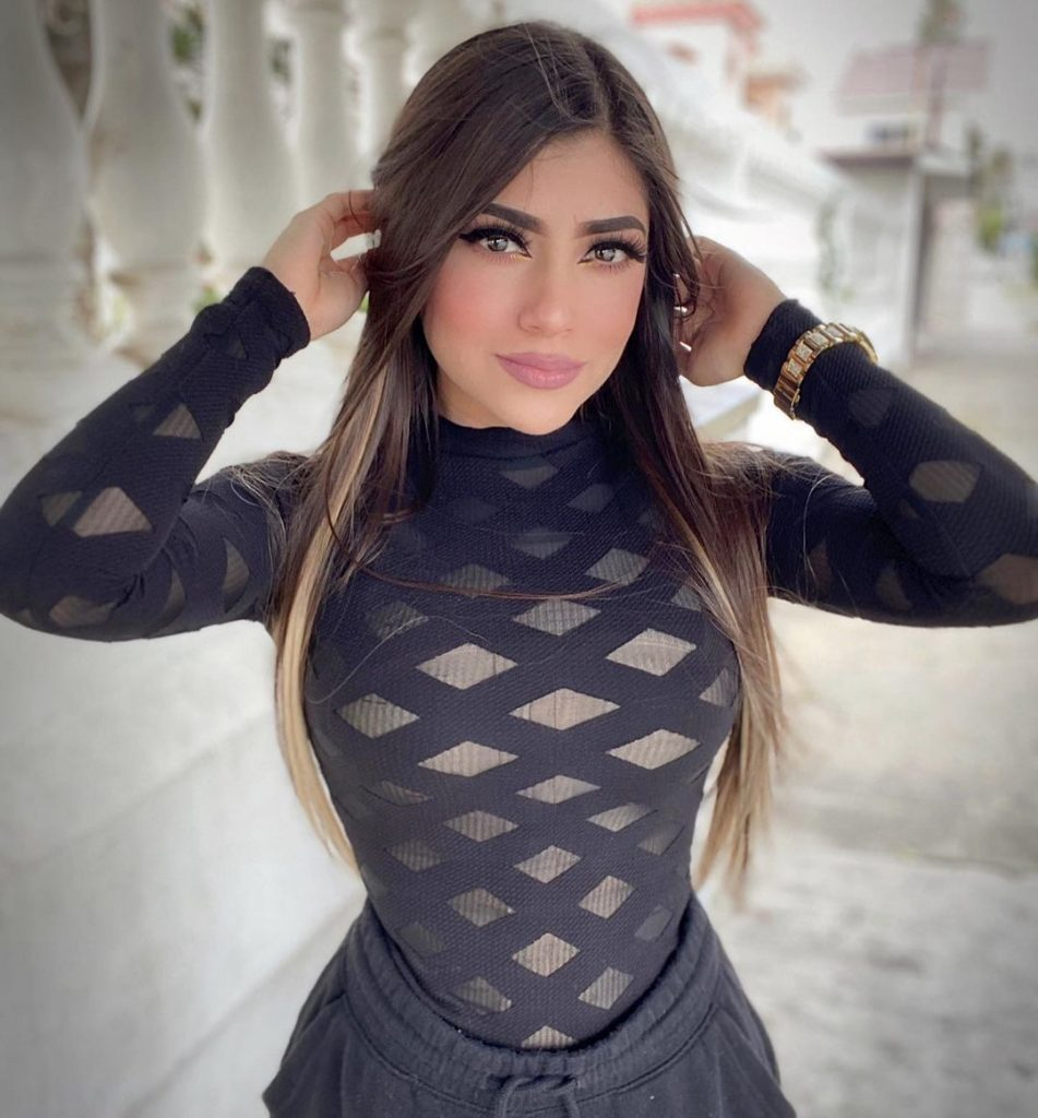 Andrea Zuñiga