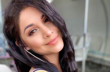5 Bolivianas Hermosas más Famosas de Todo Internet