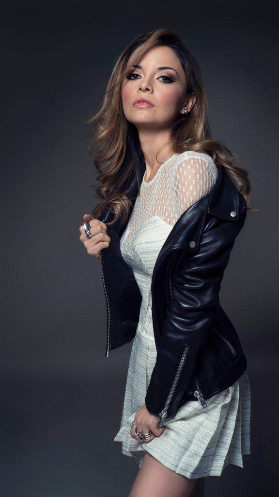 Cynthia Méndez