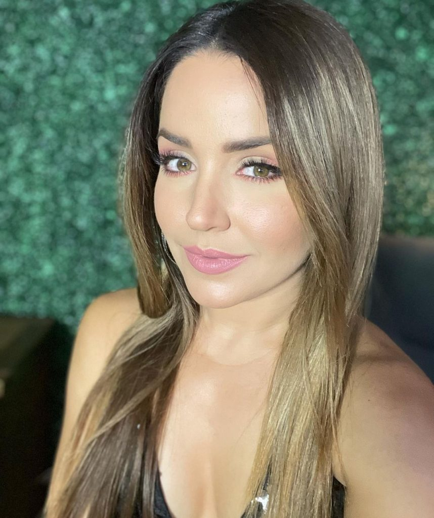 Gredmarie Colón