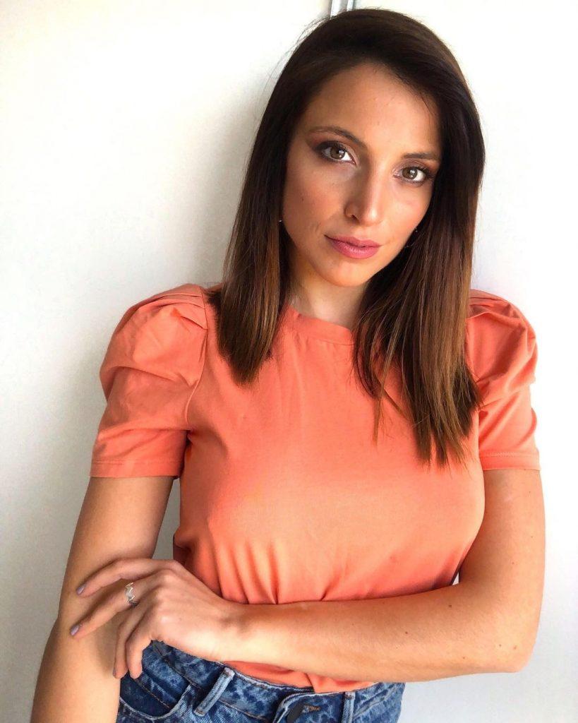 Jimena Sabaris