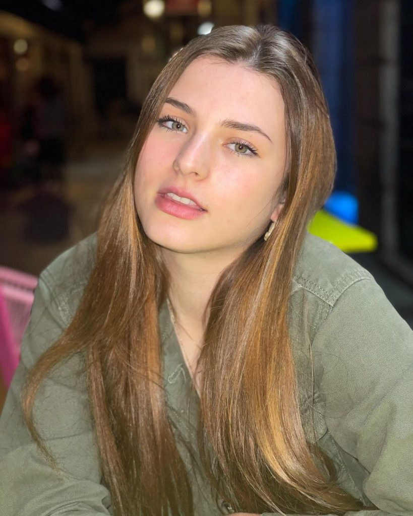 Oriana Tesoro