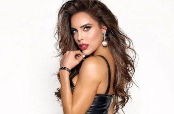 8 Actrices Colombianas Hermosas más Famosas