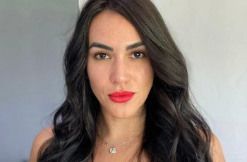 5 Actrices Paraguayas Hermosas más Famosas