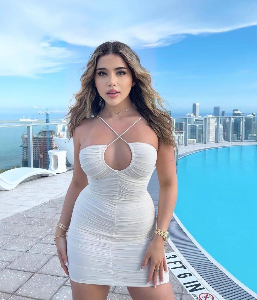 Amanda Díaz