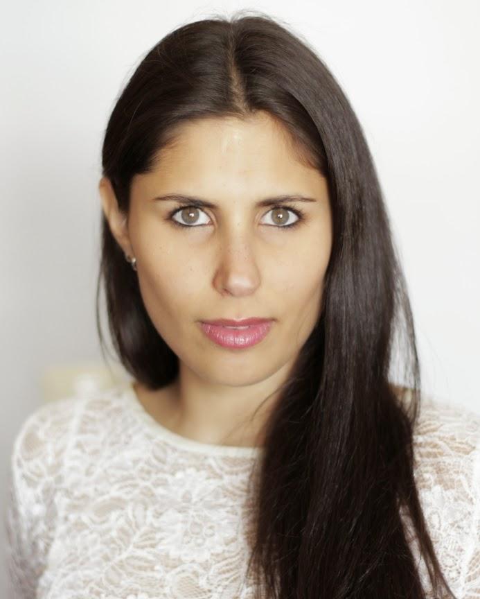 Amanda Polo Millán