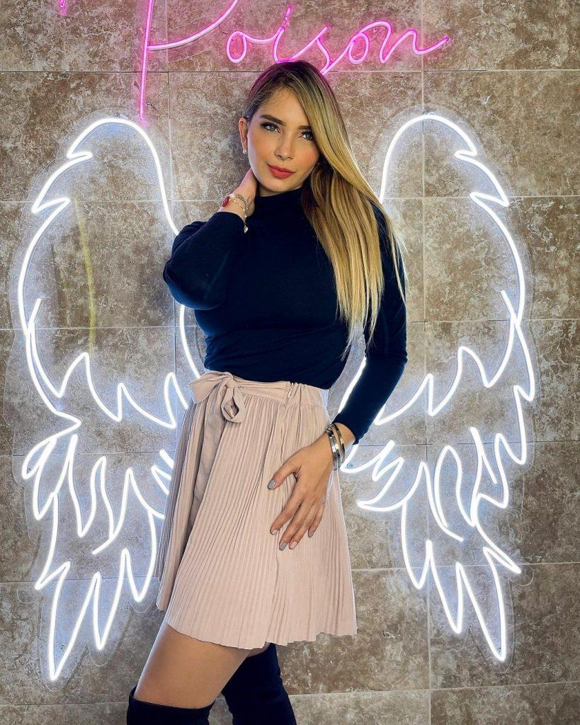 Irene Castillo