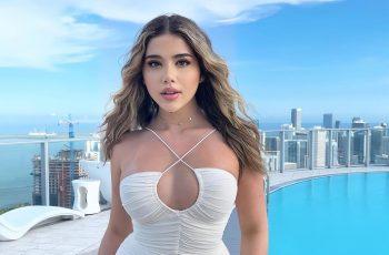5 Cubanas Hermosas más Famosas de Todo Internet