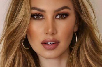 6 Modelos más Hermosas de Latinoamérica Parte 2